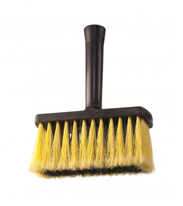 15cm Synthetic block brush