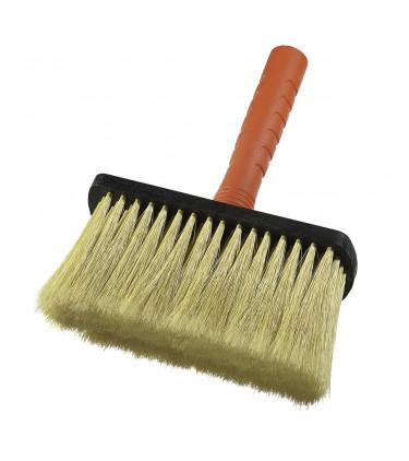 15cm synthetic block brush