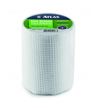 Drywall self-adhesive mesh tape