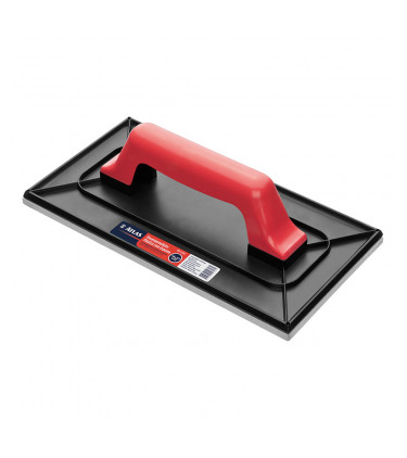 Grout float trowel