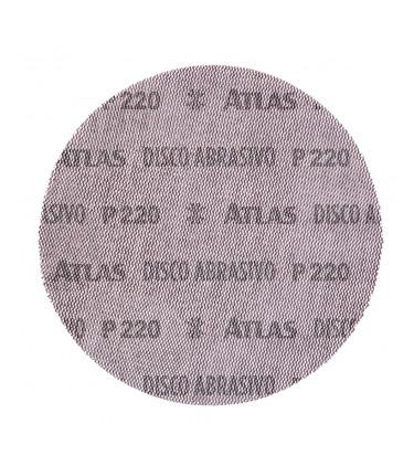 Screen sanding disc