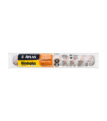 46cm Microfiber paint roller refill