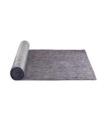 Floor protection blanket