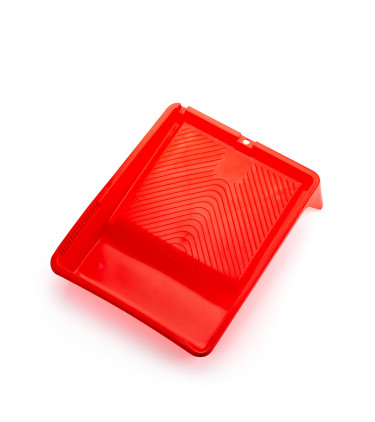 1,3 Liters plastic paint tray