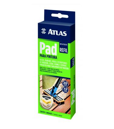 20cm paint pad refill
