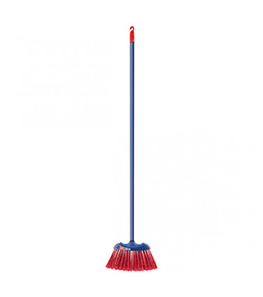 Multipurpose broom