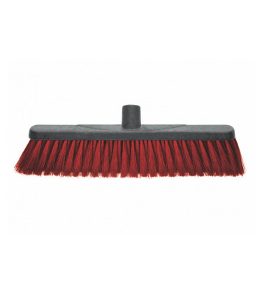 Extra large professional broom